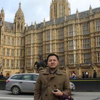 Aditya Lee | Social Profile