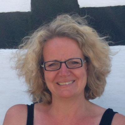 Vibeke Lundbo
