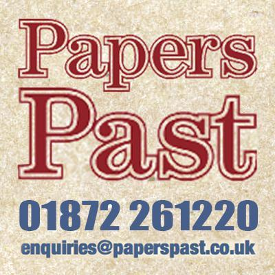 Papers Past