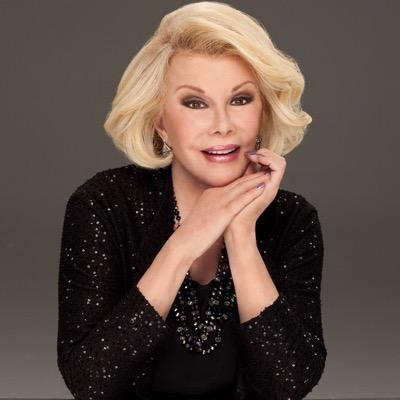 Joan Rivers Social Profile