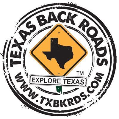 Texas Back Roads | Social Profile