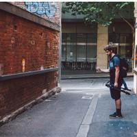Andrew Palmer | Social Profile