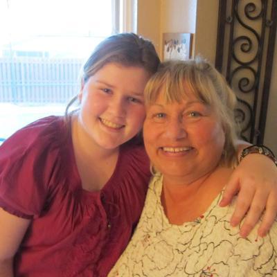Judy Olafsen | Social Profile