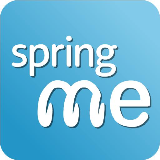 Spring.me Social Profile