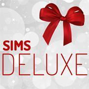 Sims Deluxe Magazine