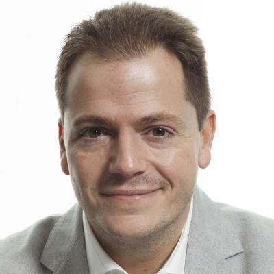 Alejandro Suárez   Social Profile