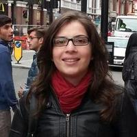 Joanna D. | Social Profile