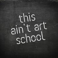 AintArtSchool