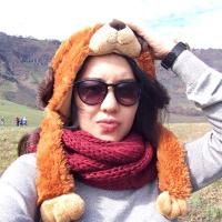 Inca Sipahutar | Social Profile
