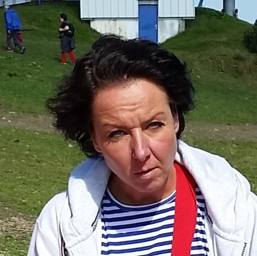 Gabriela Knorova