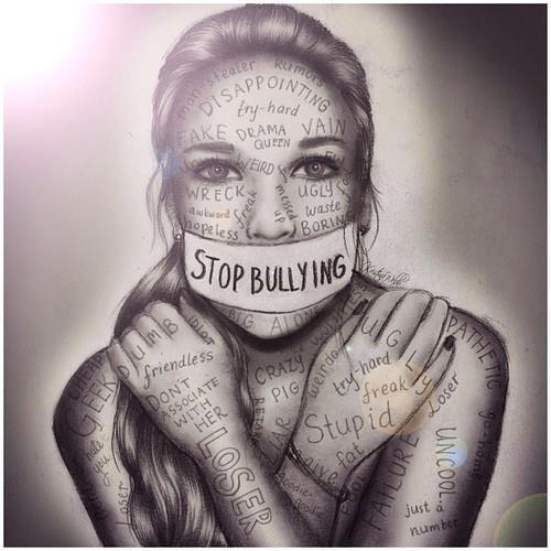 STOP BULLYING Social Profile