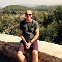 Aaron Gourley | Social Profile