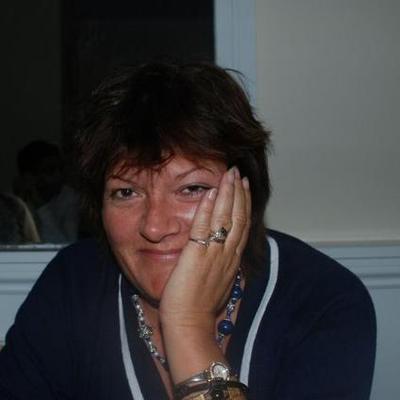 Caroline Mytton | Social Profile