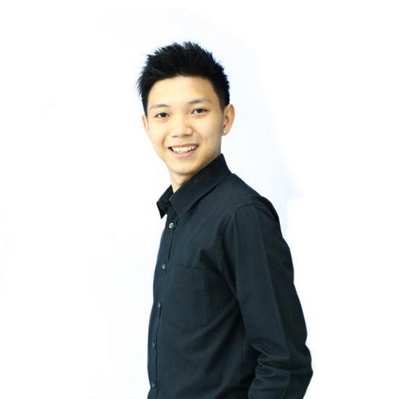 Nicholas Chan Social Profile