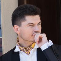 Stefan Negritoiu | Social Profile