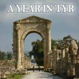 A Year in Tyr | Social Profile