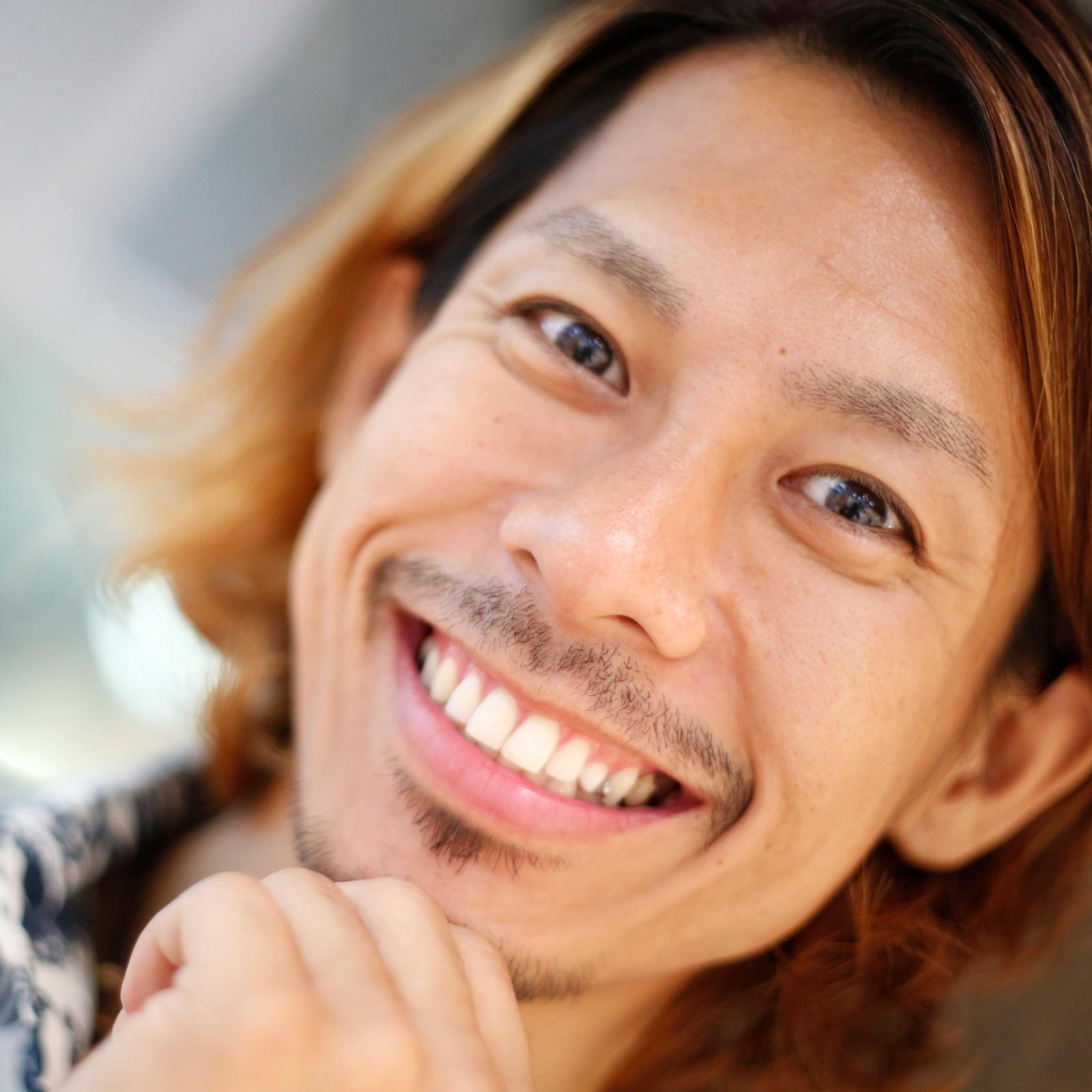 松永真樹*マサキ Social Profile