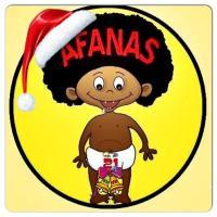 Afanas ® | Social Profile