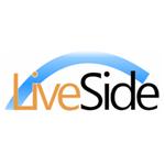 LiveSide 2006-2014 Social Profile