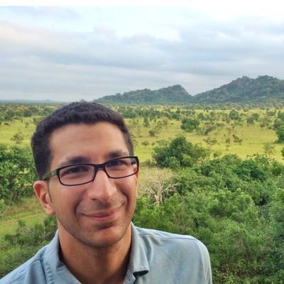 Youssef Abdelaal | Social Profile