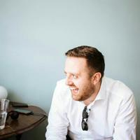 Newell Hampson-Jones | Social Profile