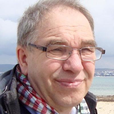 Helmut J. Wendelken