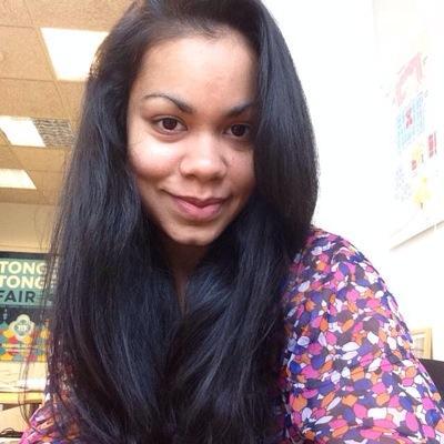 Amina Moeniralam | Social Profile