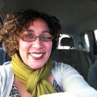 Gunilla Alvarez M.   Social Profile