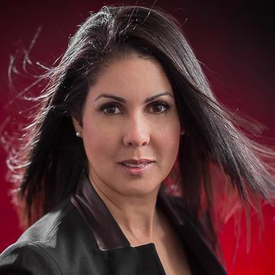 Suzette Mariel | Social Profile