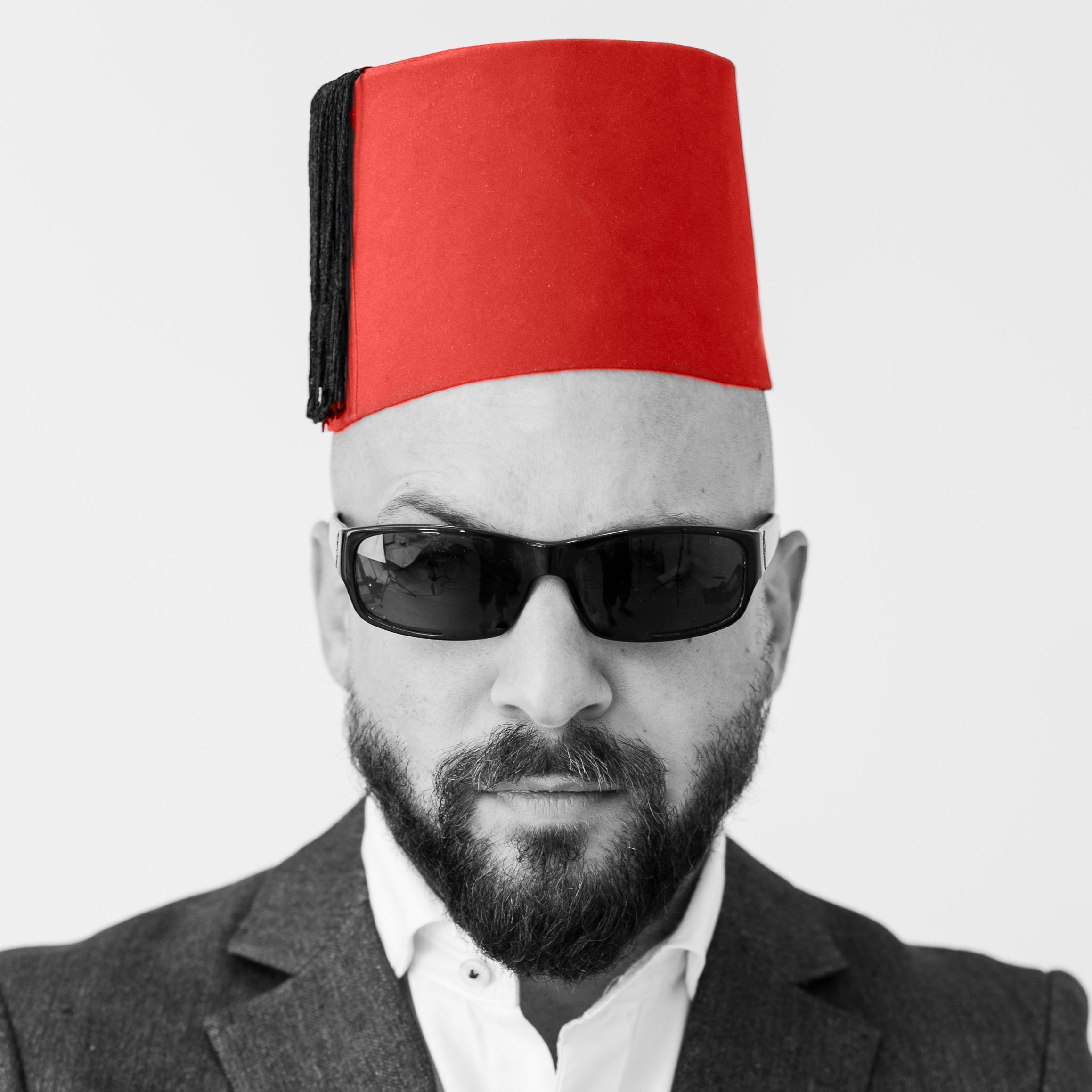 Fouad Jeryes Social Profile
