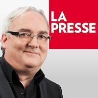 Marc-André Lussier | Social Profile