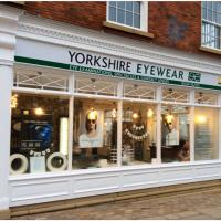 Yorkshire Eyewear | Social Profile