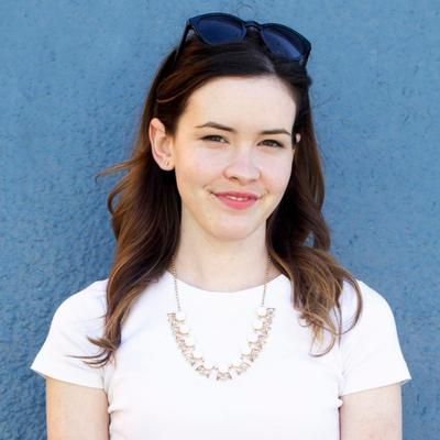 Molly McManus   Social Profile