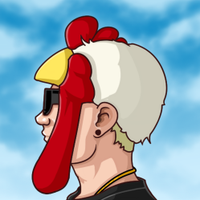 Chicken | Social Profile