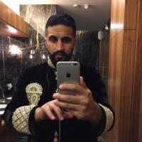 WaleedQadar   Social Profile