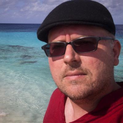 Jeremy Johnstone | Social Profile