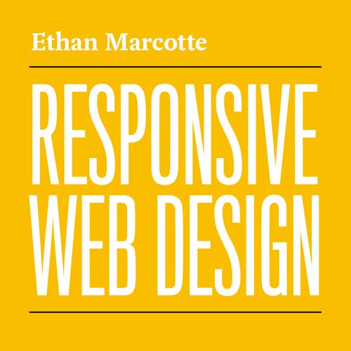 Responsive Design Social Profile