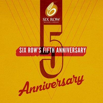 Six Row Brewing Co. | Social Profile