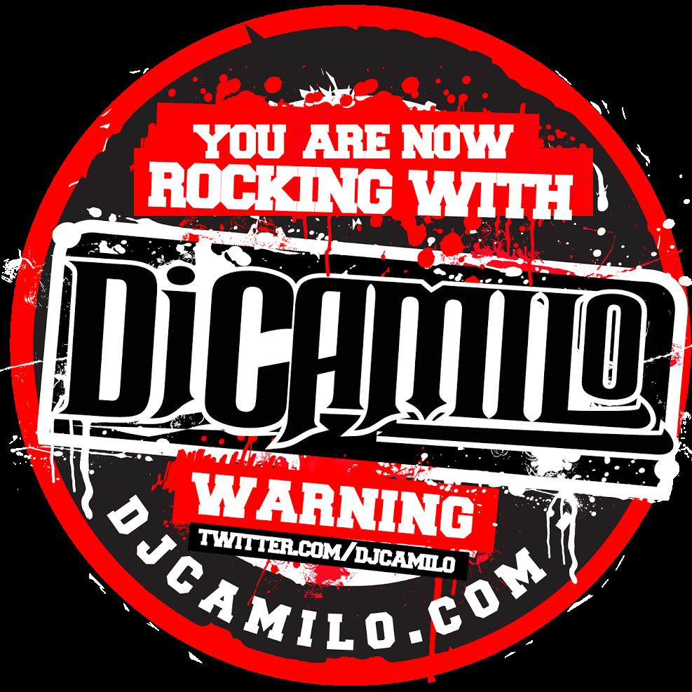 DJ CAMILO Social Profile