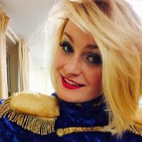 Jess Griff | Social Profile