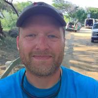 Chris Fry | Social Profile