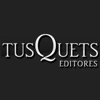 Tusquets Editores Social Profile