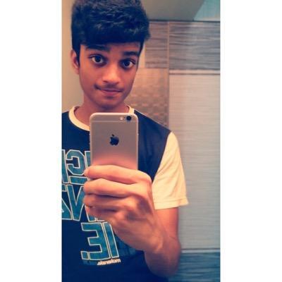 Aditya Bajaj | Social Profile