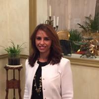 Enas Alyaseen | Social Profile