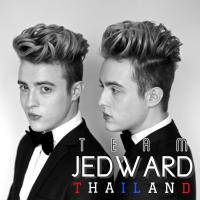 Team JEDWARD TH | Social Profile
