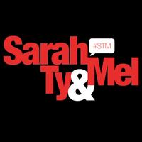 Sarah, Ty & Mel   Social Profile