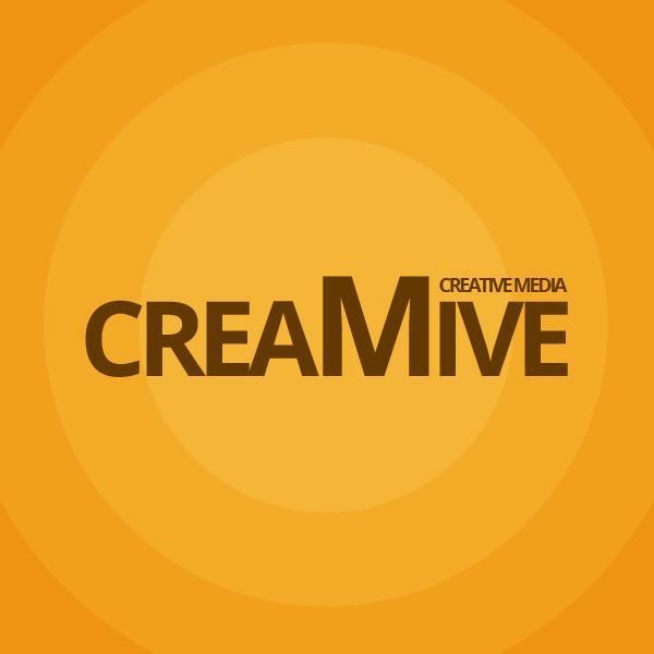 Creative Media  Twitter Hesabı Profil Fotoğrafı
