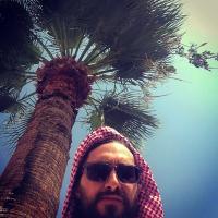 Wael Abumansour | Social Profile