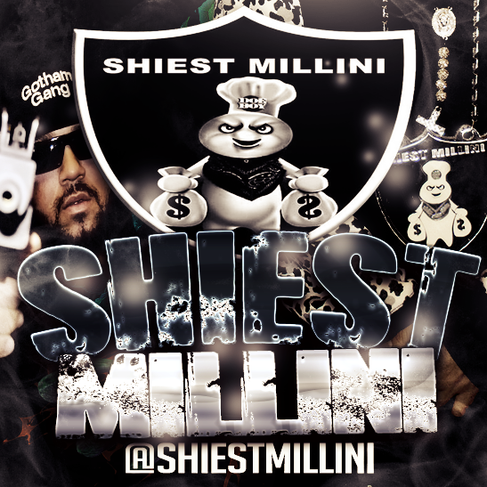 Shiest Millini Social Profile