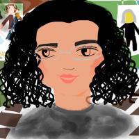 Peggy S. | Social Profile